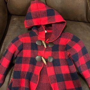Fall Sweater / Coat